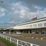 小松空港(wikipediaより)