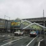 JR松任駅南口(wikipediaより)